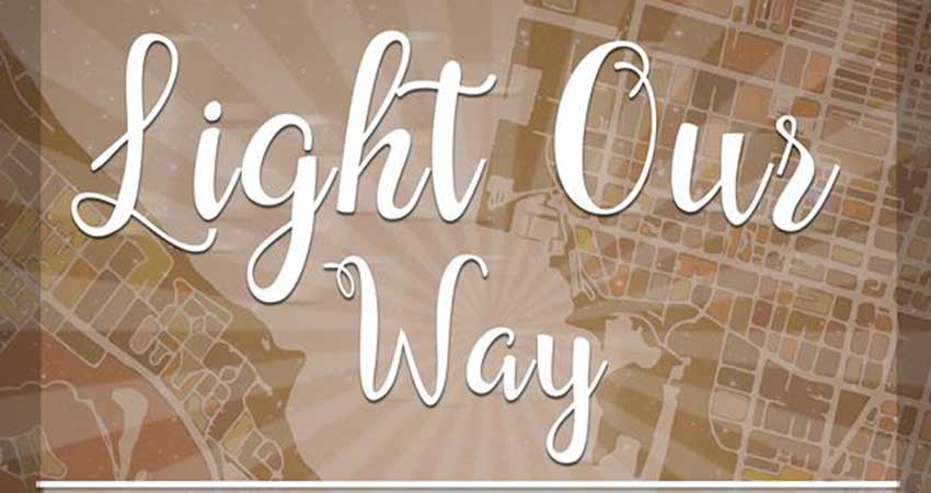 Light Our Way: A Fundraising Gala for Mishka Social Services