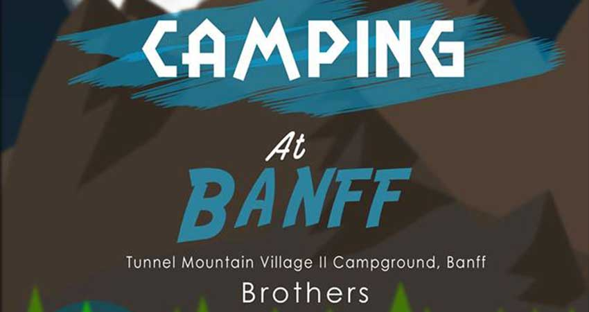 Markaz Youth Brothers Summer Camping Trip