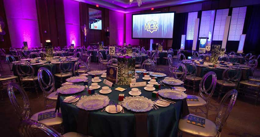 Muslim Awards for Excellence (MAX Gala)