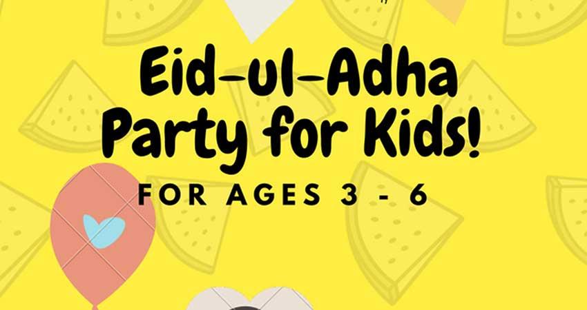 Mindful Muslim Montessori Eid Ul Adha Fun for Kids Ages 3 to 6