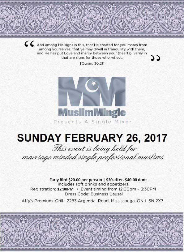muslim mingle
