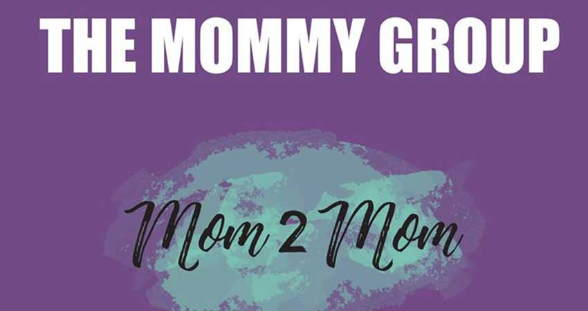 The Islamic Centre of SouthWest Ontario The Mommy Group Mom 2 Mom