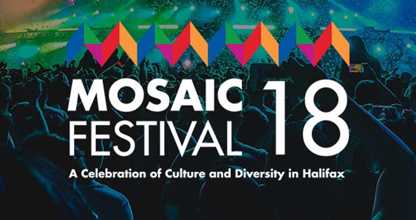 Mosaic Festival Halifax