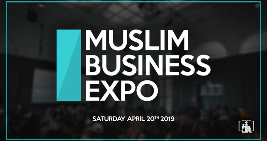 Muslim Business Expo