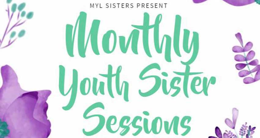 Muslim Youth League Canada Sisters Youth Sister Sessions
