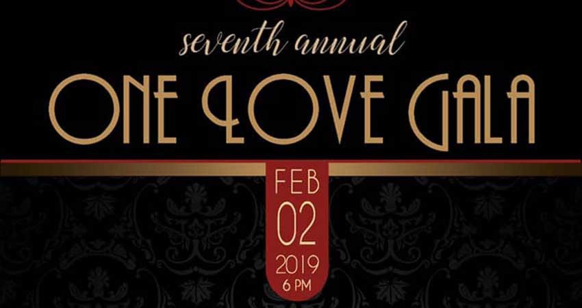 One Love Gala and Awards: Rehab