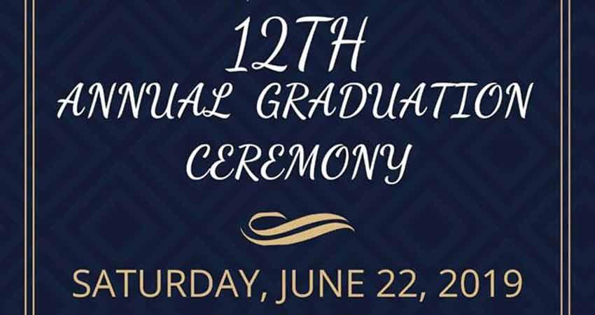 Ontario Muslim Academy 12th Graduation Ceremony