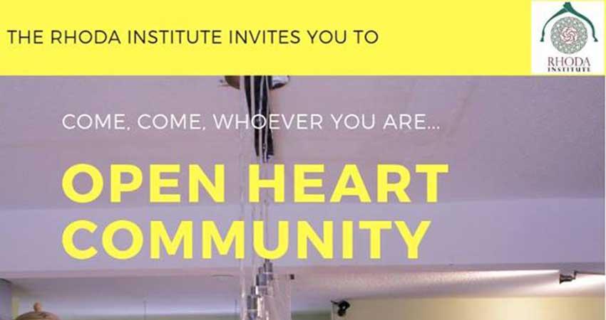 Sanad Collective Open Heart Community Ramadan 2019
