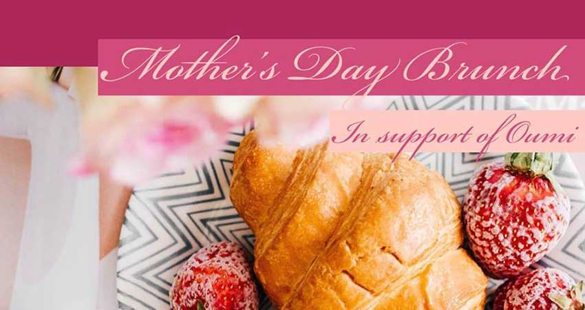 OUMI Mother's Day Brunch