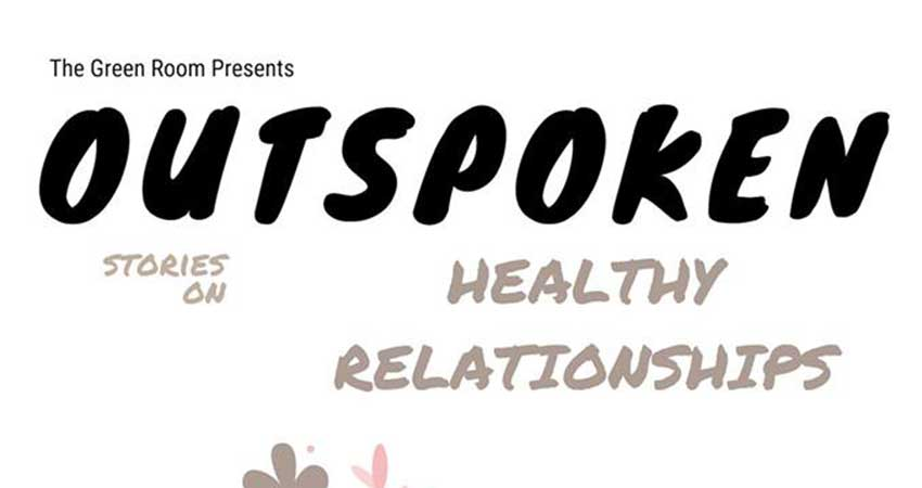 The Green Room Outspoken | Stories on Healthy Relationships