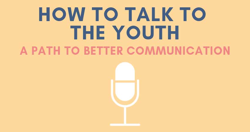 How to Talk to Youth: Workshop for Parents with Mawada Al Batnuni and Manal Alnajjar