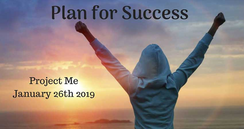 Project ME Plan for Success with Sister In Focus