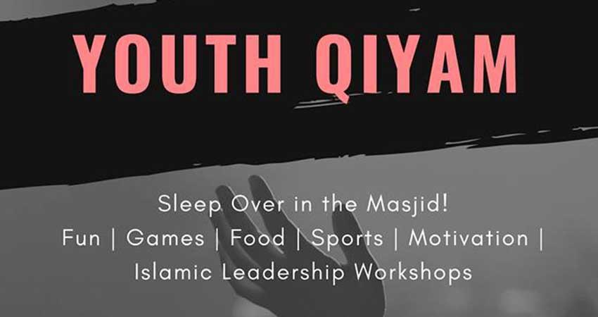 Dar Al-Tawheed Islamic Centre Youth Qiyam