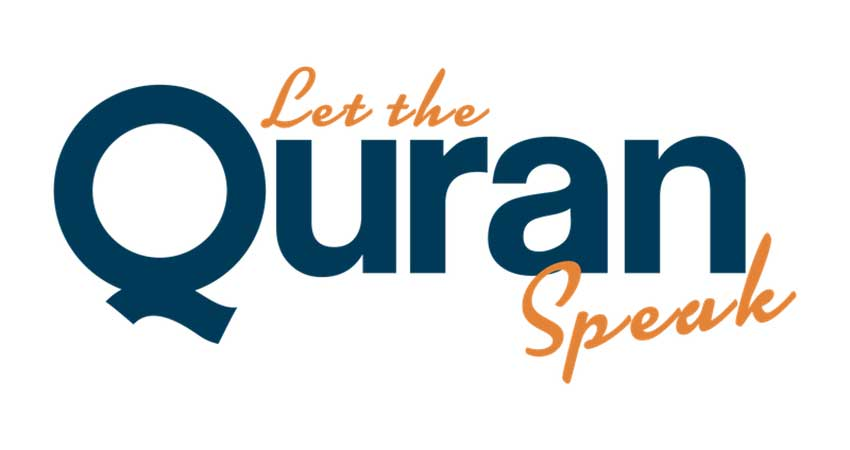 Let The Quran Speak: Muslims On TV: Reclaiming our Stories