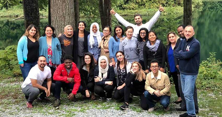 Refugee Livelihood Lab: Beyond Borders Celebration