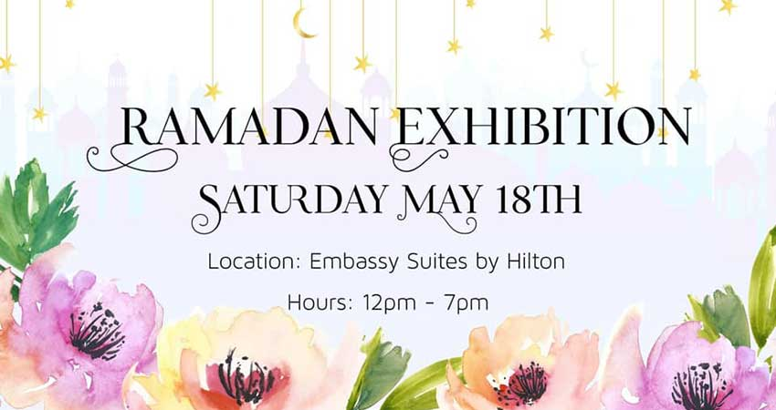 Ramadan Exhibition