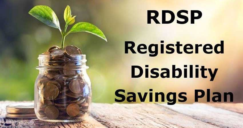 DEEN Support Services Information Session on RDSP Registered Disability Savings Plan