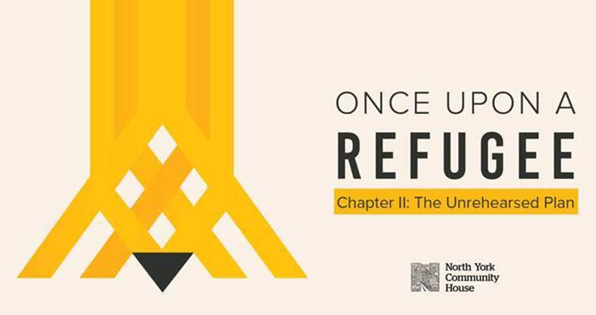 Once Upon a Refugee