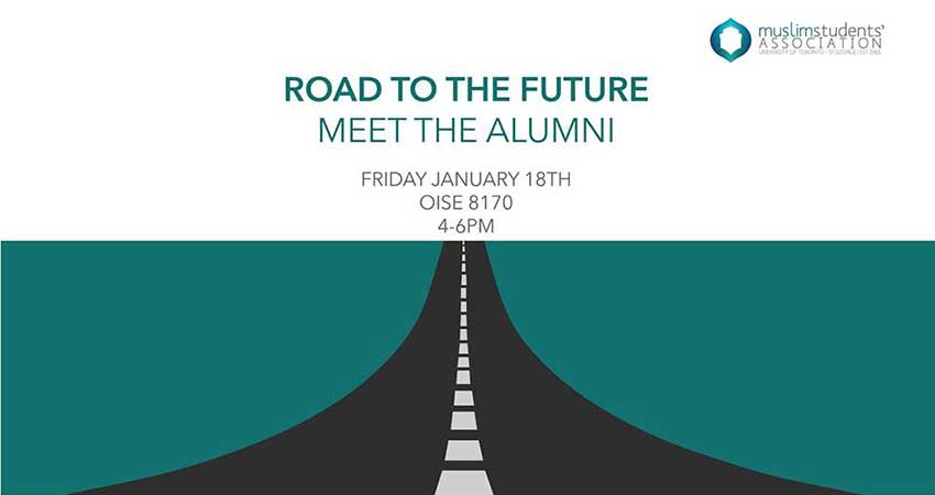 MSA Toronto Road to the Future: Meet the Alumni