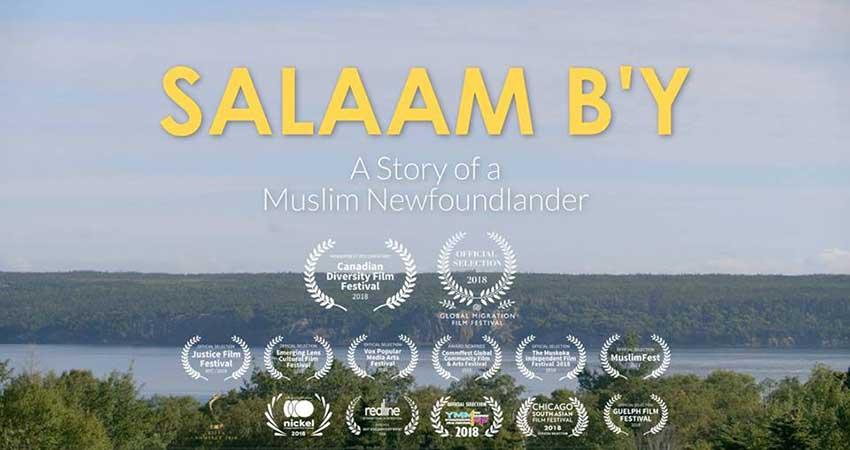 Film Screening: Salaam B'y - A Story of a Muslim Newfoundlander