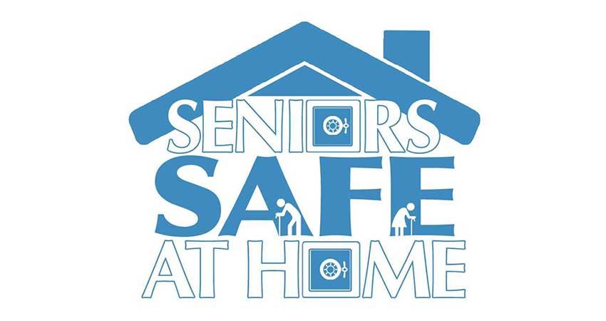 March Senior Social