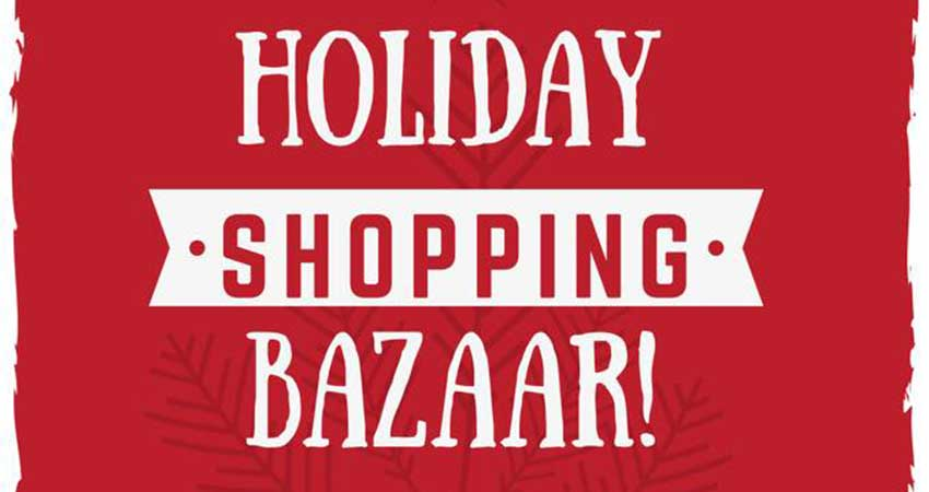 Hamilton Business Women Expo Holiday Shopping Bazaar