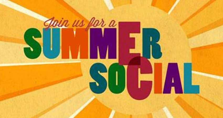 Canadian Association of Muslim Women in Law and Canadian Muslim Lawyers Association Summer Social