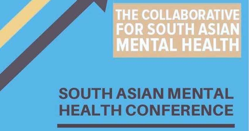 South Asian Mental Health Conference: Navigating Intergenerational Challenges within the South Asian Community