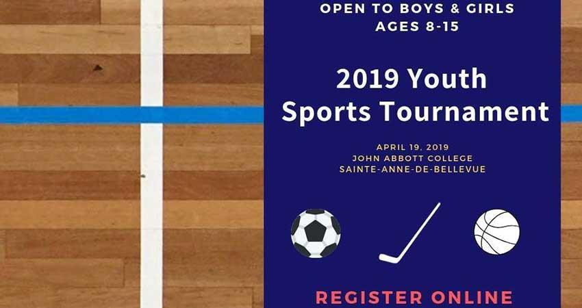2019 Muslim Youth Sports Tournament