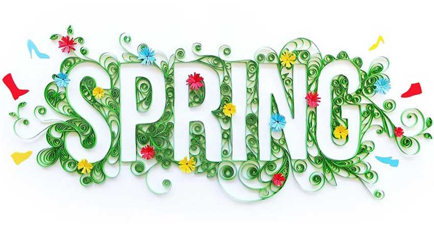 Rising Muslimah and SisterinFocus present Spring: A New Beginning