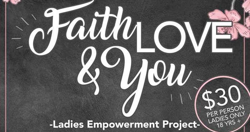 Sunnah Sisters Faith, Love and You