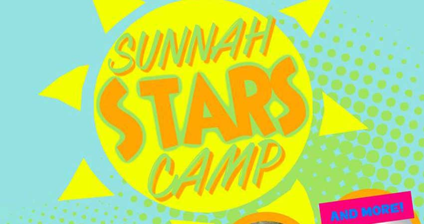 Al Rashid Sunnah Stars Camp Ages 6 to 15 (April 20 to 22)