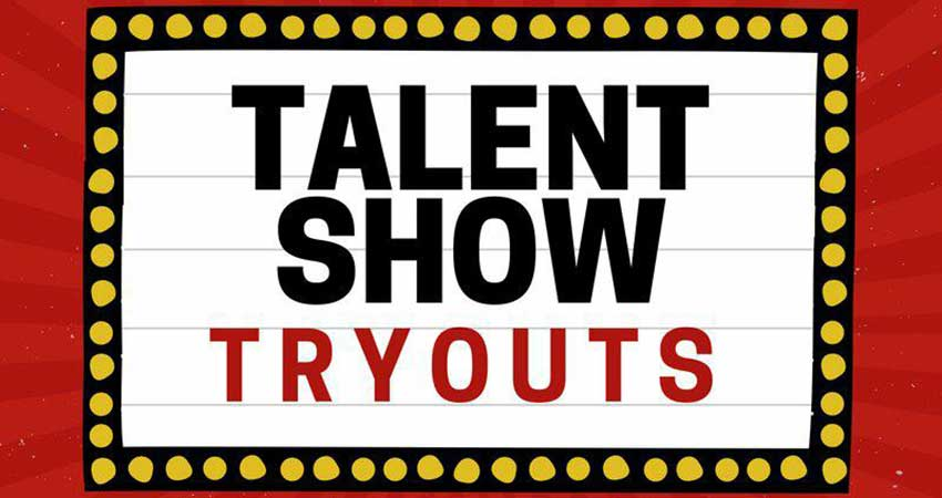 Windsor Islamic Youth Council Talent Show Try Out Application