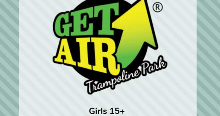 East Coast Muslims Girls 15+ Get Air Trip