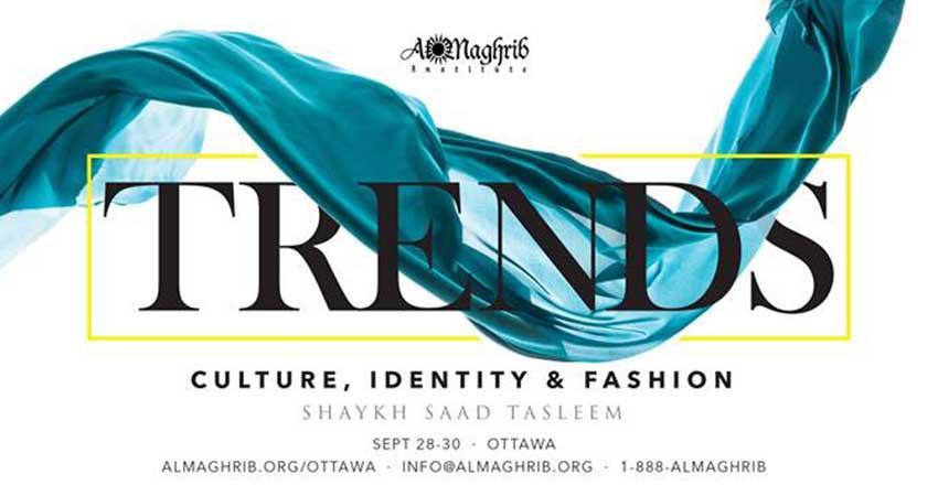 Qabeelat Ansar - AlMaghrib Ottawa  Trends: Culture, Identity & Fashion | Saad Tasleem