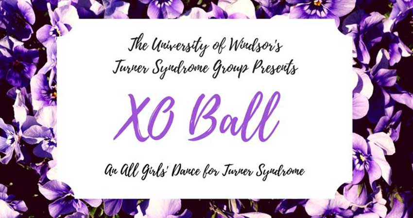 XO Ball: An All Girls' Dance for Turner Syndrome