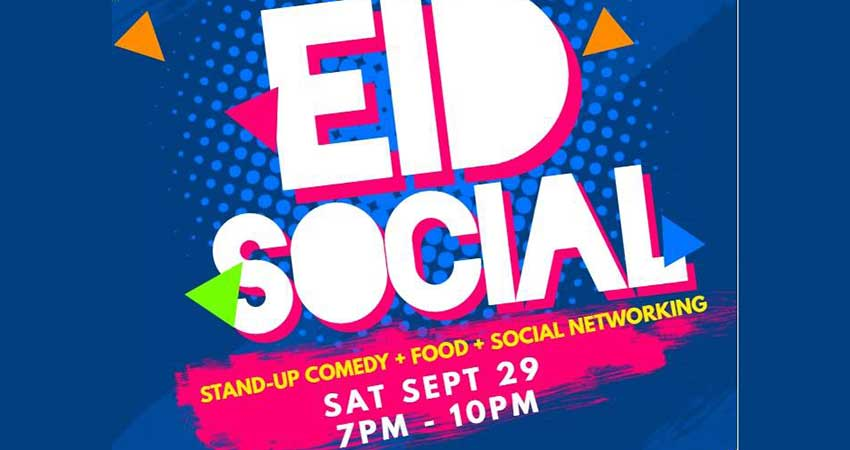 Muslim Mingle Eid Social