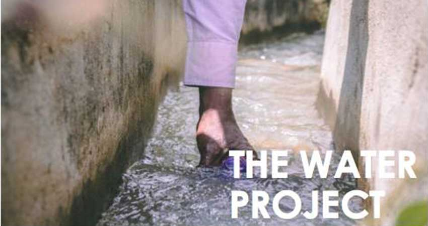 The Water Project- Film Screening and Panel Discussion