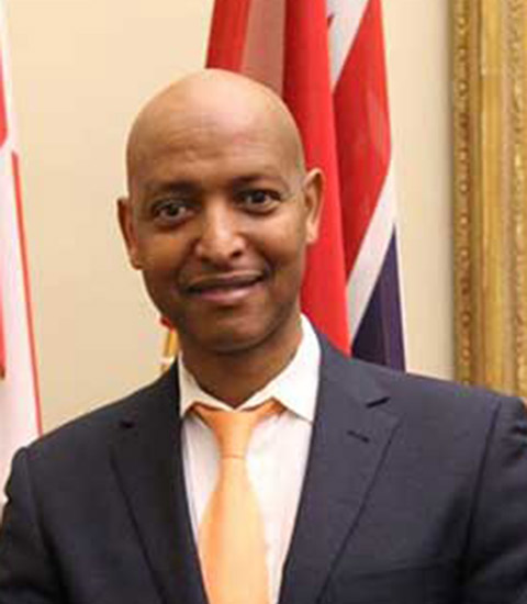Faisal Hassan
