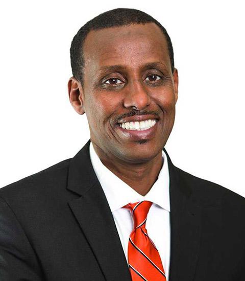 Mahamud Amin