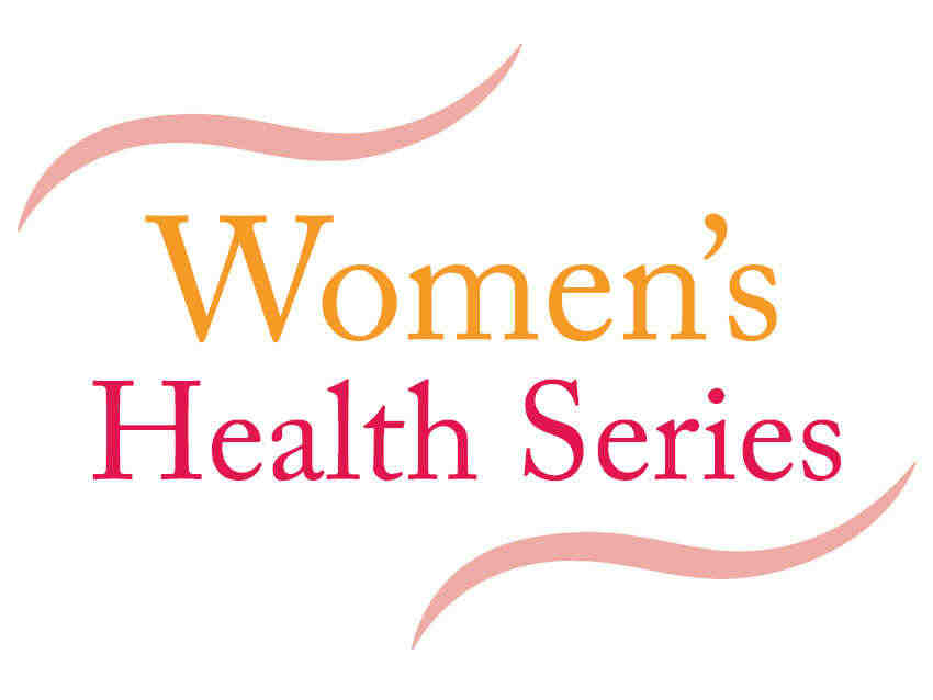 Inspiration behind Muslim Link's Women's Health Series