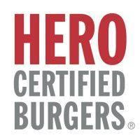 Hero Certified Burgers - Ray Lawson