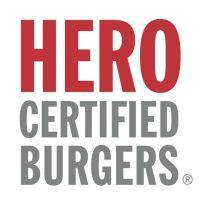 Hero Certified Burgers - Steeles