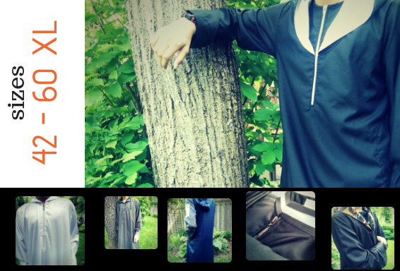 MuslimChild.ca  - High Quality Affordable Stylish Thobes & Islamic Tshirts, Onesies, Bibs, Rompers