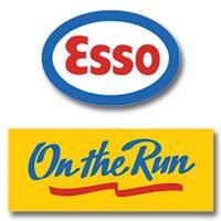 Esso On the Run