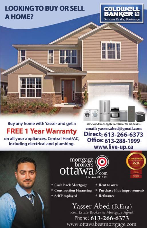 Yasser Abed - Coldwell Banker Real Estate