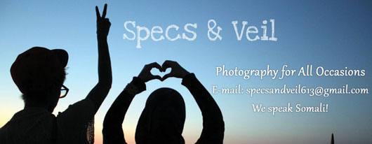 Specs & Veil Photography & Videography