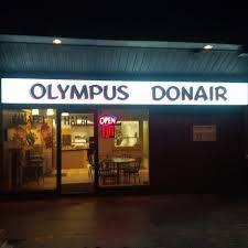 Olympus Donair