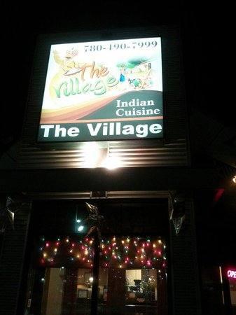 The Village Indian Cuisine Ltd.