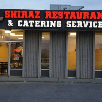 Shiraz Restaurant & Catering Services
